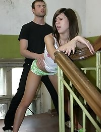 Cam works when gal gets drilled in the porch