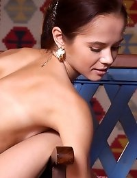 She Has Some Sweet Shapes And Can Bend That Body In Ways That Will Give An Amazing View Of That Amaz