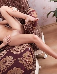 Exclusive Sweetheart Posing Pure Naked In Very Sinful Way. Adorable In Every Aspect, This Cutie Show