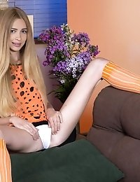 This Wonderful Teen Doll Just Loves To Keep It Smoking Hot For Everyone Who Wants To See More Of Her