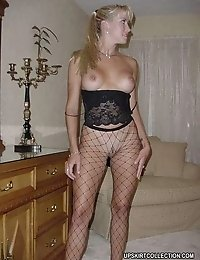 Luscious whores adore spending time in lingerie