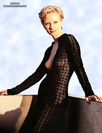 Anne Heche's see-through photo set