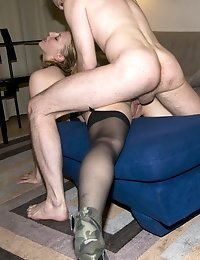 Amateur couple enjoy cunnilingus and fuck