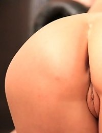 Voluptuous Carla Cox Is Caught In The Act Of Masturbating And Her Man Joins Her In The Fun Of Poundi