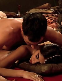 initiation on hot tantra sex techniques