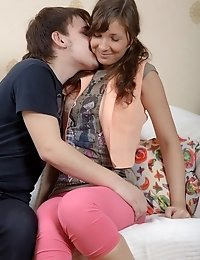 Young Cute Rebecca Deflowered And Fucked Brutally.